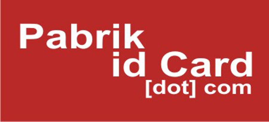 Pabrik Id Card.Com Logo
